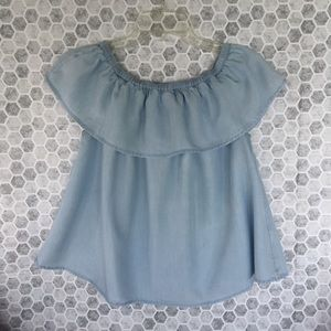 Old navy top Size S